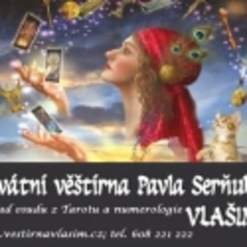 Privátní věštírna Pavla Serňuka