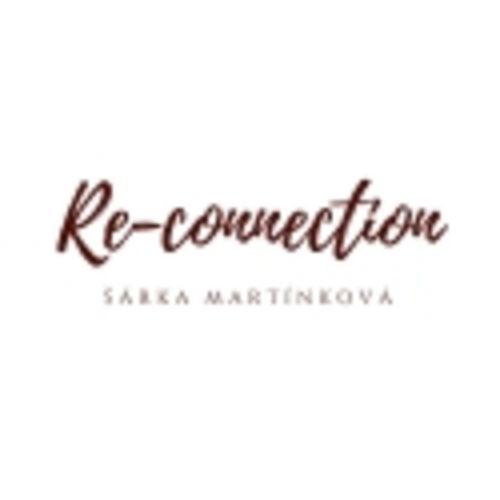 Šárka Martínková | Re-connection