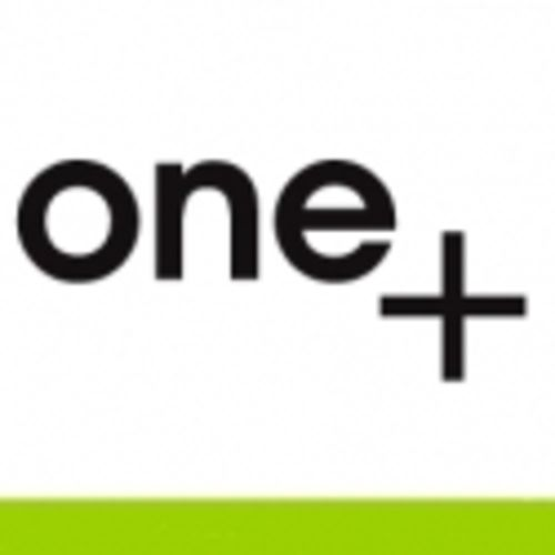 ONE +