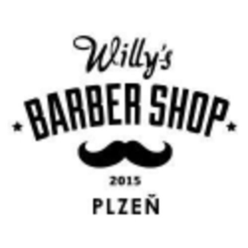 Willy's Barber Shop Plzeň