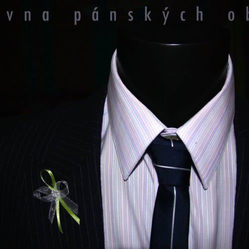Půjčovna pánských obleků