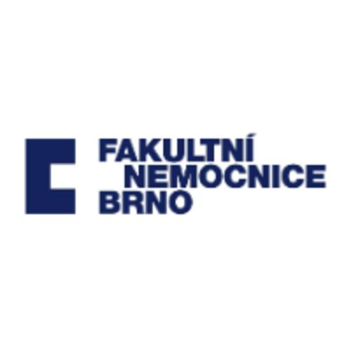 FN BRNO - odběrové místo COVID19