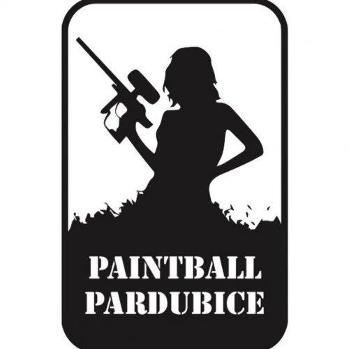 Indoor paintball Pardubice