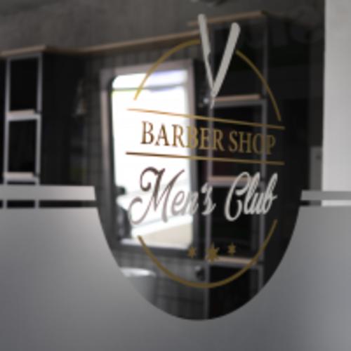 Barber Shop Mens club Žďár