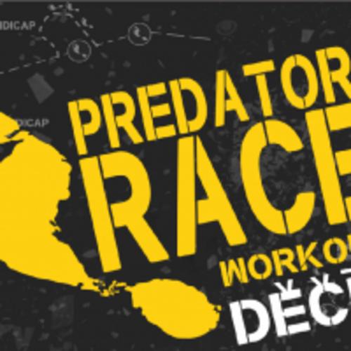 Predator Workout Děčín