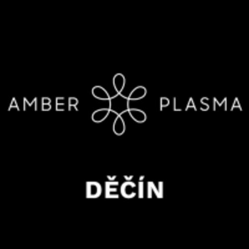 Děčín - Amber Plasma
