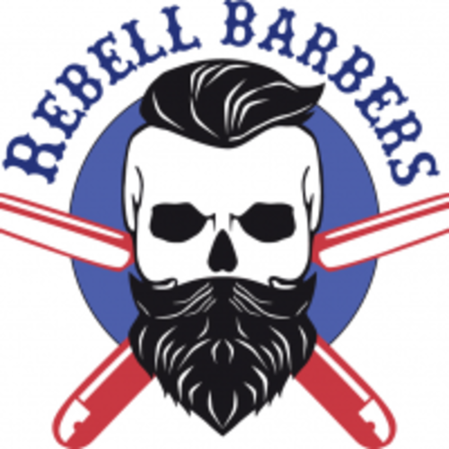 Rebell Barbers Nusle