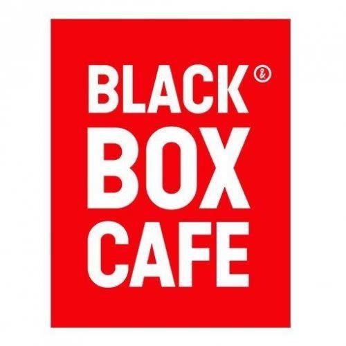 BLACK BOX CAFE