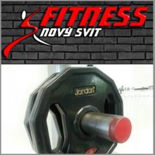 Fitness Nový Svit