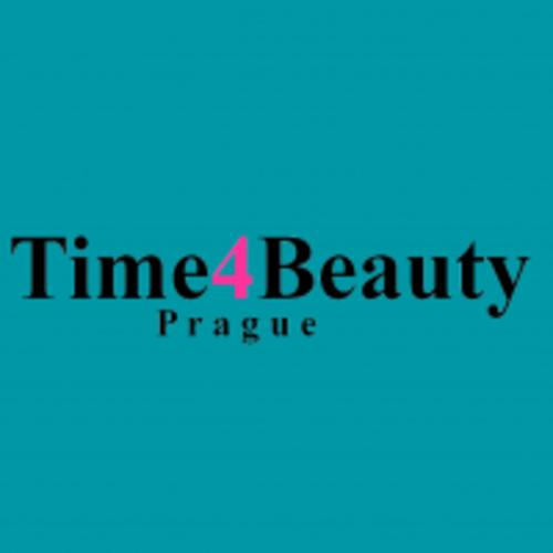 Salon Ilony Halířové - Time4Beauty Prague