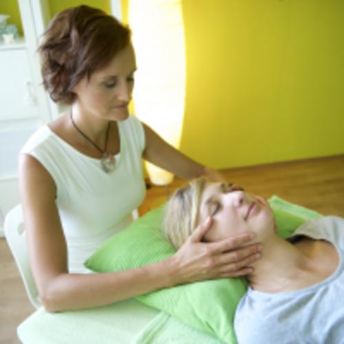 Eva Vojtěchovská | Kraniosakrální terapie v Radotíně