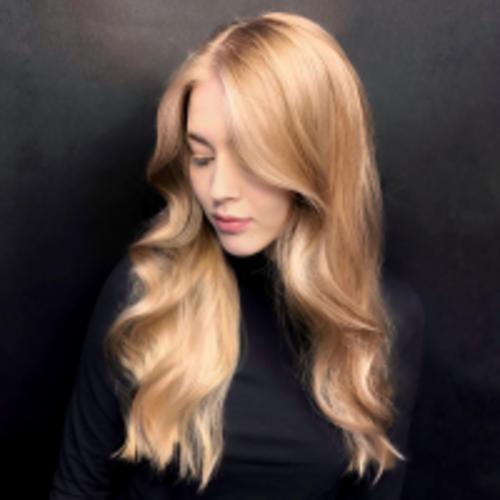 Monika Hair