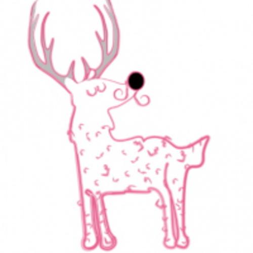 Chlupaty jelen